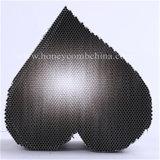 Алюминиевое ячеистое ядро для двери (HR561)