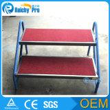 Этап высокого качества стальной складывая