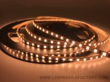 GS2835-120-Cc-24 altas tiras flexibles del brillo 120LEDs los 24W/M LED