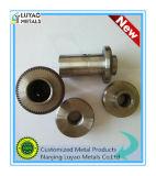 CNC del OEM del acero inoxidable/del acero que trabaja a máquina para la maquinaria
