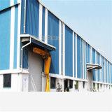 Fabrik-aufbauende Stahlkonstruktion-Werkstatt in Libyen