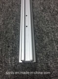 Custom 6000 Series Anodized Aluminum Alloy Profile