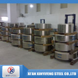 Striscia dell'acciaio inossidabile 2b di ASTM Tp201 202