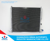 Qualitäts-abkühlender Selbstkondensator für Nissans Navara (08-12)