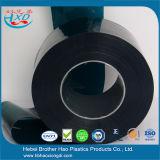 Deur van het Gordijn van de Strook van het Scherm van het Lassen van pvc van de Installatie DIY de Donkergroene Plastic Vinyl