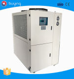 Luft abgekühlter Kühler 16kw für Drehverdampfer an 25c