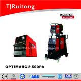 CV 500PA de Optimarc do soldador do inversor da máquina de soldadura MIG/Mag