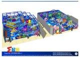 Высокое качество Kid′ Оборудование спортивной площадки s мягкое