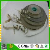 Cinta de mica sintética mejorada de fibra de vidrio de doble lado
