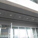 Plafond faux fait sur commande en métal avec le prix usine