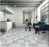 Azulejo de madera de la porcelana de la serie 600*1200 de la madera de clase superior usado para el suelo y la pared (ST459835D)