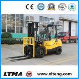中国の熱い販売のトラックの小型2トンのディーゼルフォークリフト