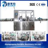 自動熱い溶解の接着剤OPP BOPPのステッカーの分類機械