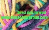 Direkte Farben schwarzes DG 100% (DIREKTES SCHWARZES 19)