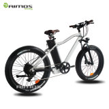 هجين درّاجة لأنّ عمليّة بيع يشبع تعليق سمين إطار العجلة جبل درّاجة كهربائيّة