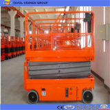 China Scissor Lift Fabricant Auto Mobile Scissor Lift