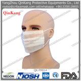 nicht gesponnene medizinische 2ply Gesichtsmaske für zahnmedizinische Klinik