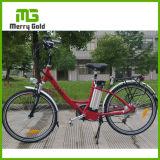 Bici leggera economizzatrice d'energia lunga di Duaration Elctric E