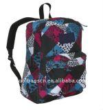 (KL270) Sacs doucement quotidiens personnalisés de sac à dos de Classcial