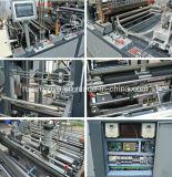 Ruian nichtgewebter Kasten-Beutel, der Maschine (XY-600/700/800, herstellt)
