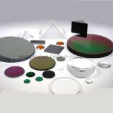 Giai ha personalizzato i filtri ottici infrarossi 1100-11000nm per gli analizzatori di gas