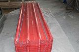 Gewölbte Farben-Stahldach-Blatt des PPGI Stahls mit Modell Yx15-225-900