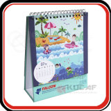 Factory Supply China Kinds of Calendar Printing