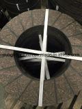 Do asbesto barato do preço da alta qualidade revestimento de embreagem material livre