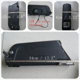 Pacchetto di vendita caldo 48V 13s4p della batteria di Ebike