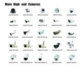 700tvl CCD CCTVのカメラの製造者からの180匹の程度のフィッシュアイの保安用カメラ