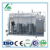 Máquina da esterilização do Sterilizer da placa ou da câmara de ar do Uht