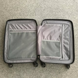 Облегченный багаж PC багажа 100% чисто