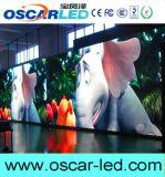 Förderung-Produkt farbenreicher P8 SMD im Freienled-Bildschirm
