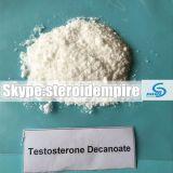 Testosterona esteroide total Decanoate de Pharmade Raws Muscel