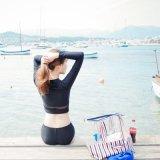 Swimwear sexy della ragazza del bikini Xxx di alta qualità matura della donna