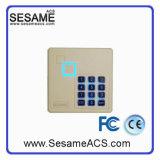 La tastiera sola del basamento può connettere un lettore supplementare (SAC102C-WG)