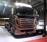 새로운 Hyundai 6X2 트랙터 헤드