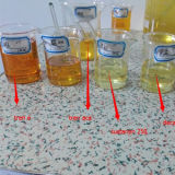 Het injecteerbare Steroid Testosteron Cypionate van CYP van de Test voor de Bouw van de Spier