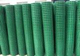Rete metallica saldata ricoperta PVC sulle vendite