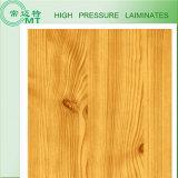 Meilleur Mareial de vente en feuilles de la cuisine HPL/Formica/stratifiés en stratifié de pression