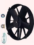Вентилятор Spal Va01-Ap70/Ll-37A конденсатора частей шины A/C
