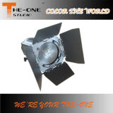 15 a 50 graus Manaul Zoom LED Studio iluminação Fresnel