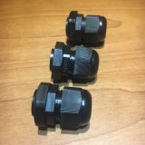 De plastic Klier van de Kabel van de Klier Waterdichte IP68