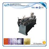 Colorear la máquina plástica de la materia prima del gránulo de EVA/el estirador plástico