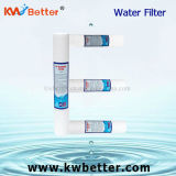 물 처리를 위한 PP 급수 여과기 카트리지