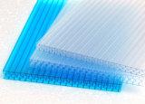 Il policarbonato riveste il materiale di pannelli 100% del Bayer degli strati del PC del favo da vendere