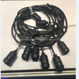 De fabriek 30inch 12inch UL maakte een lijst van spt-1 Kabel voor de Bol van het Koord
