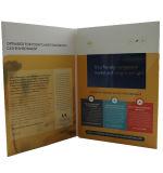 Carte vidéo, carte de voeux de Digitals, carte de voeux électronique