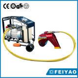 Llave inglesa de torque hidráulica del mecanismo impulsor cuadrado de la serie de Mxta hecha en China