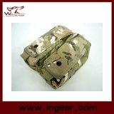 Воинский мешок кассеты Airsoft тактический Molle двойной Ak